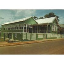 Rbr-14848 - Postal Rio Branco, A C - Tentamen - Clube Social