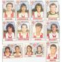 Lote 11 Figuritas Union Santa Fe 1992