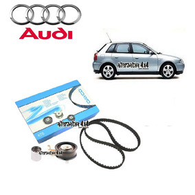 Kit Correia Dentada + Tensor Audi A3 1.8 1997 A 2003 Turbo