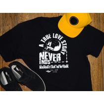 Camisetas Jim N