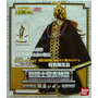 Cloth Myth Grand Pope Shion Gold Camp -trono Gold Exclusivo
