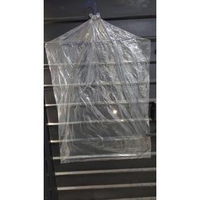 Bolsa Cubre Polvo Tintoreria 60/90cm (1000pz) Envio Gratis!