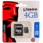 Micro Sd 4gb Ventas Por Mayor Envio A Provincias