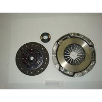 Kit Embreagem (plato, Disco, Rolamento)kia Motors Sephia 1