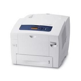 Impressora Color Qube 8570 Dn Xerox Cera Colorida A4