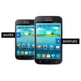 Pantalla Vidrio Tactil Samsung Galaxy Win Gt I 8550