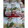 Lembrancinhas De Natal Em Caixas Em Mdf 10x10x5