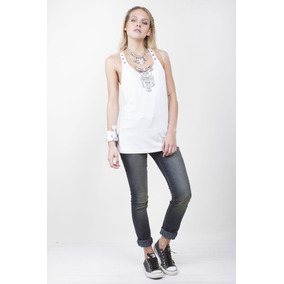 Musculosa Mujer Sweet Pisa Oficial