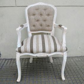 Sillon provenzal sillones antiguos en mercado libre - Sillon estilo provenzal ...