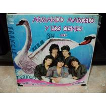Vinilo Lp Armando Marcelo Y Los Cisnes Vol.2 Lp Ex.