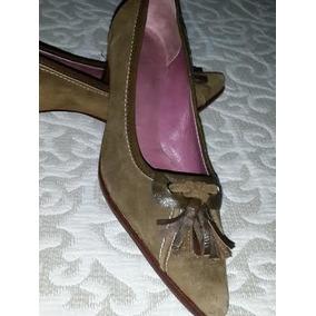 Zapato Stiletto Nº 35 Maggio & Rossetto