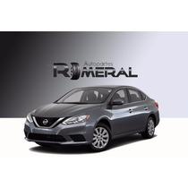 Nissan Sentra 2016 Autopartes Piezas Partes Refacciones