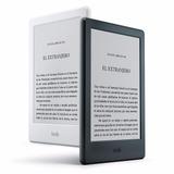 Kindle Básica 6 Glare Touchscreen 8th Generación Nuevo