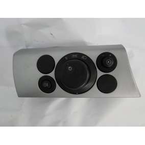 Botão Comando Vidro Eletrico Vectra 2007 Diante Com Milha