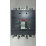 Disjuntor Caixa Moldada - Abb Sace Formula A2b250 3p 160a