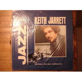 Vinilo Keith Jarrett - Los Pianistas - Excelente