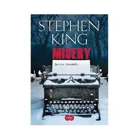 Misery - Louca Obsessão - Stephen King