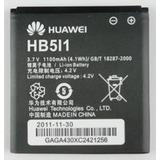 Bateria Huawei Hb5l1 Hb5l1 C8300 C6200 C6110 G6150