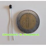 5 Termistores Ntc 50kohm 1% De Precisión Sensor Temperatura