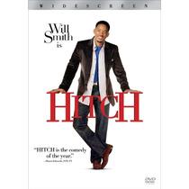 Hitch Especialista En Seduccion Dvd Seminuevo
