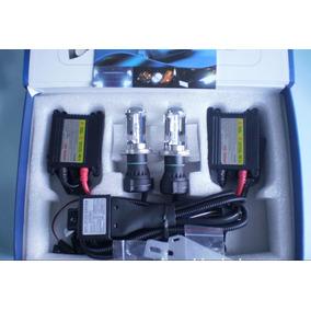 Kit De Bi Xenon 35w Ac En H4