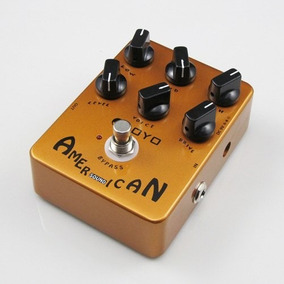 American Sound Joyo Guitarist House, Envío Gratis