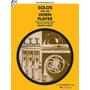 Libro De Partitura Para Corno Solista Y Acompañamiento +cd