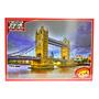 Rompecabezas 2000 Piezas Juego Aa-2200 Puente De Londres