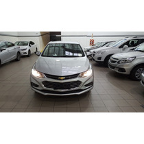 New Cruze 4 Ptas Ltz Aut. 1.4 Turbo Entrega Inmediata #1