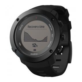 Relógio Gps Frequencímetor Suunto Ambit 3 Vertical Black