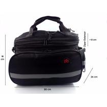 Bolsa Multiuso P/ Camera Digital C/ Capa Fotografica Case