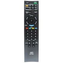 Controle Remoto Tv Sony Bravia Led Kdl-40bx405 Rm-yd064