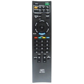 Controle Remoto Tv Sony Bravia Led Kdl-40bx405 Rm-yd064
