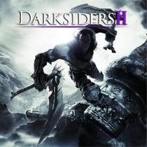 Darksiders 2 Ps3 Playstation 3 Psn