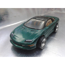 Matchbox - Camaro Z-28