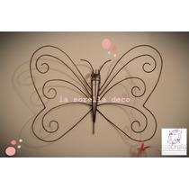 Mariposa Liberta - De Hierro Chica