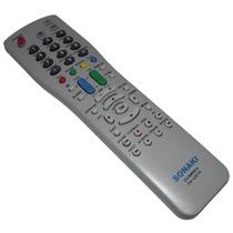 Control Sonaki Ev-rm9515 Para Plasma Led Lcd Dvd Y Cbl / Sat