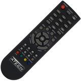 Controle Remoto Conversor Digital Aquário Dtv-8000