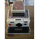 Camara Muy Antigua Polaroid Sx-70
