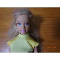 Barbie Boneca Antiga Mattel Coleção 1999 Indonesia Oferta