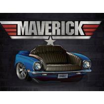 Frente Maverick - Carro Sofá - Frete Grátis Para Rj Capital