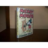 Mickey - Desenhos Antigos - 1928 A 1935 - 34 Episódios