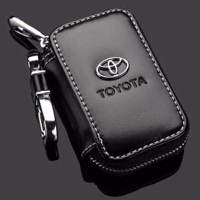 Chaveiro Toyota Couro Porta Chaves - Top - Lançamento !!!