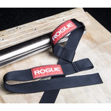 Rogue Ohio Lifting Straps Levantamiento Pesas, Crossfit