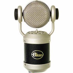 Micrófono Para Estudio Blue Mouse