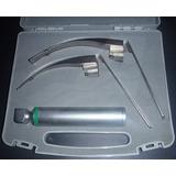 Laringoscopio Led Fibra Optica Mc Coy