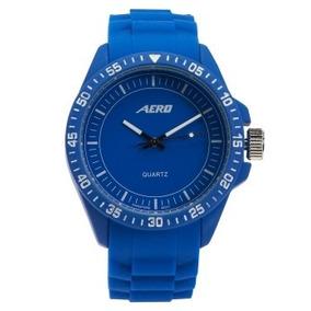 Reloj Aeropostale Para Caballero Azul