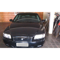 Volvo S80 T6 Executive Biturbo