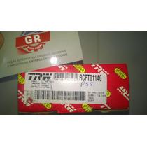 Pastilha De Freio Dianteira Ford Fiesta/ka - Rcpt01140