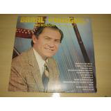 Vinil Lp Luiz Bordon E Sua Harpa - Brasil Paraguay 1973/1983